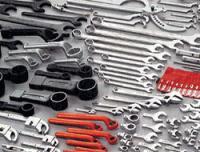 Ключи для крепления резьбовых соединений